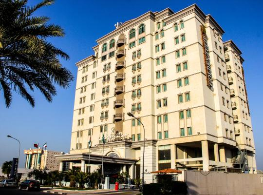 Фотографии гостиницы: Golden Tulip Al Khobar