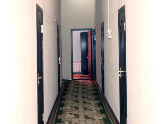 Hotel photos: Yetuk kelajak