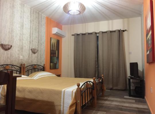 Fotos de Hotel: Pomelo Apartmans