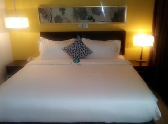 ホテルの写真: The Addrex Hotel And Suites, Aba