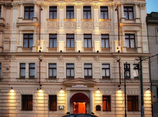Hotelfotos: Luxury Family Hotel Royal Palace