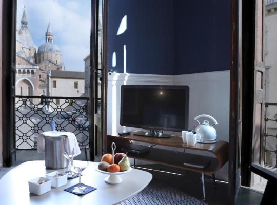 صور الفندق: Hotel Belludi 37