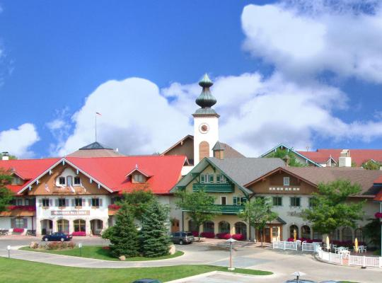 Zdjęcia obiektu: Bavarian Inn Lodge