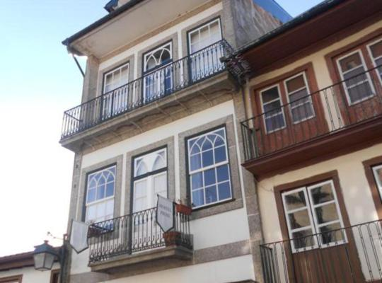 Hotellet fotos: Hostel Prime Guimaraes