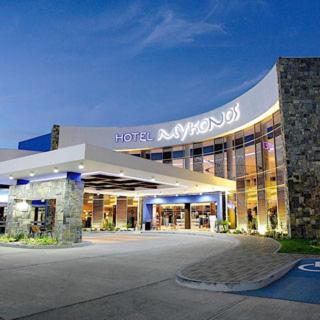 Hotel photos: Hotel Mykonos