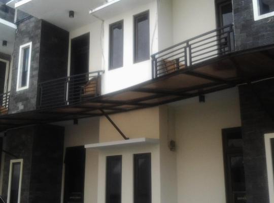 Ảnh khách sạn: Simpang Homestay