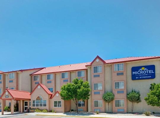 Fotos de Hotel: Microtel Inn & Suites by Wyndham Albuquerque West