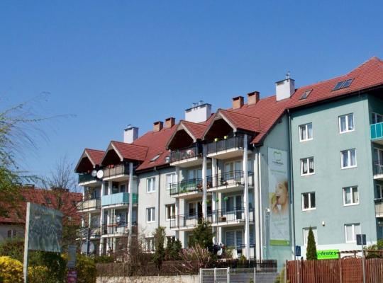 Fotos de Hotel: Apartament Szczecin Przecław – Zielone Pole