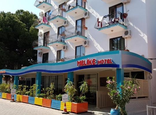 صور الفندق: Hotel Melike