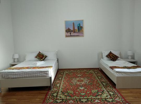 Photos de l'hôtel: Hotel Apartments Silk Road
