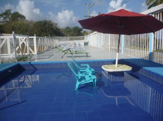 Fotografii: Apartamentos turisticos el conquistador Campestre