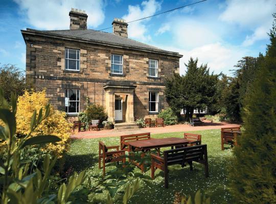 Фотографии гостиницы: Horton Grange