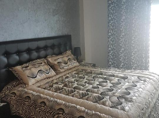 Hotel photos: Appartement luxueux proche de Hay Riad Rabat