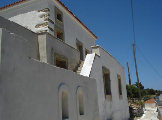 Foto dell'hotel: Mansion Andros