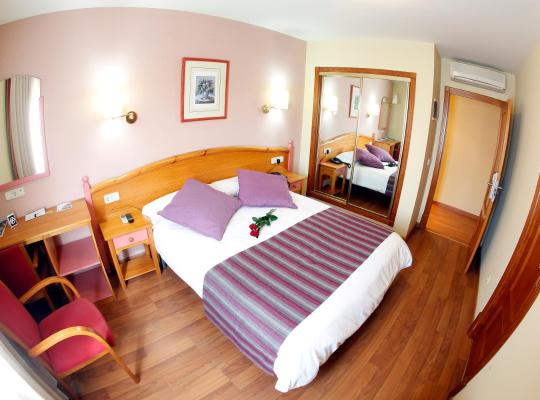 ホテルの写真: Maria de Luna