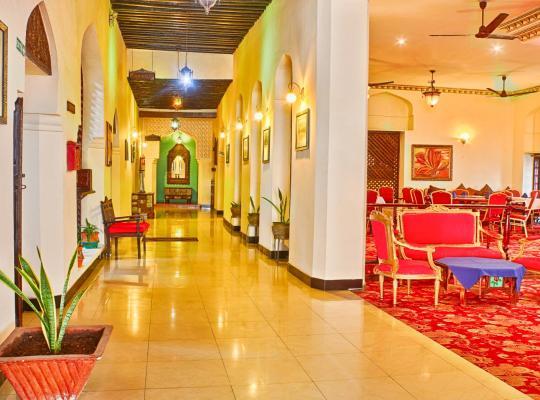 Fotos de Hotel: Africa House Hotel