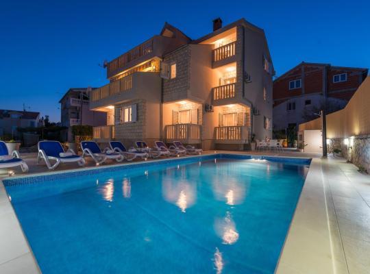 Hotel bilder: Apartments Pralija