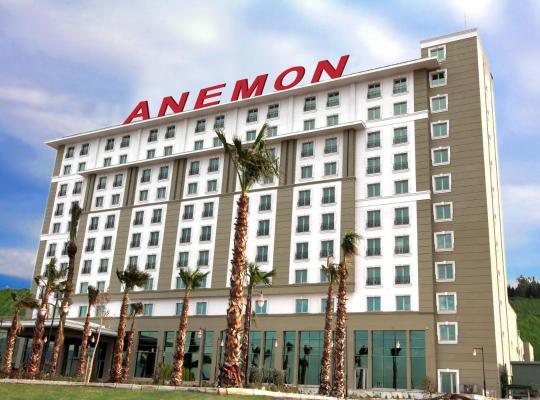 Hotel fotografií: Anemon Iskenderun Hotel