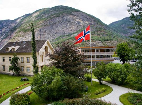 Hotel fotografií: Lindstrøm Hotel