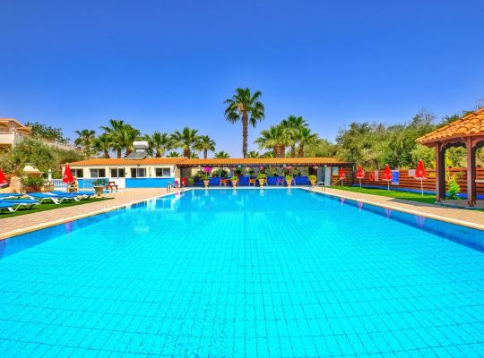 Hotel bilder: Hadjios Valley