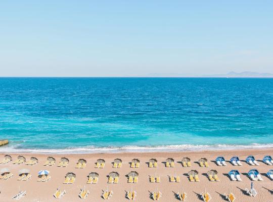 صور الفندق: Hotel Riviera