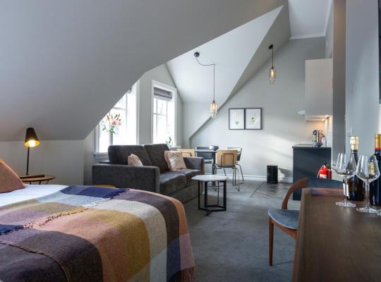 Фотографії готелю: Reykjavik Residence Apartment Hotel