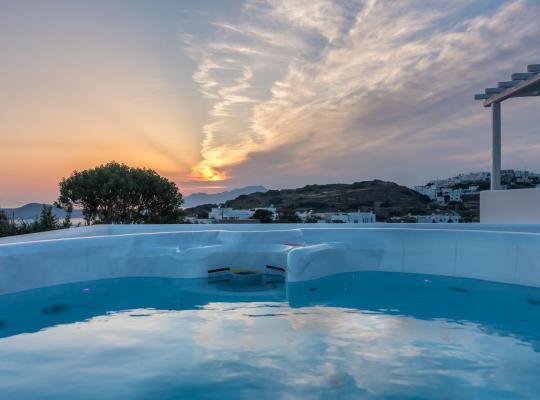 תמונות מלון: Eiriana Luxury Suites