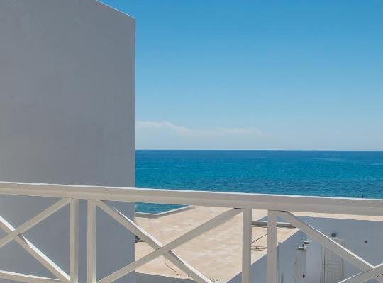 תמונות מלון: Golden Milos Beach