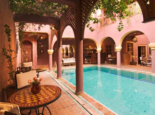 Hotel photos: Riad Noga