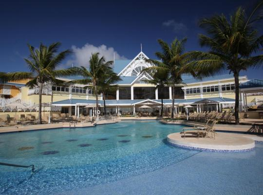 Hotel bilder: Magdalena Grand Beach & Golf Resort