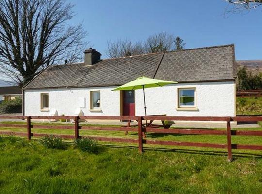 Viesnīcas bildes: Red Door Cottage, Castlemaine