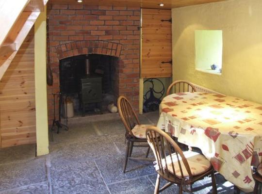 Viesnīcas bildes: Alderlane Cottage