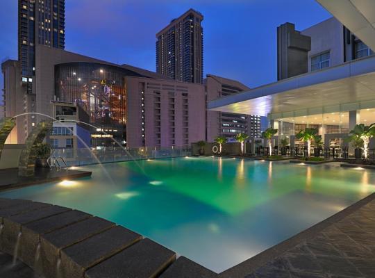 Hotellet fotos: Furama Bukit Bintang, Kuala Lumpur