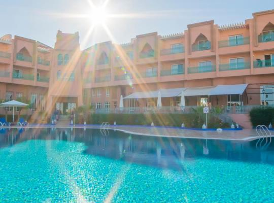 Ảnh khách sạn: Mogador Kasbah