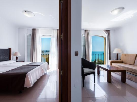 Fotos do Hotel: Toboso Apar - Turis