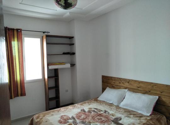 Képek: Appartement VAL FLEURY