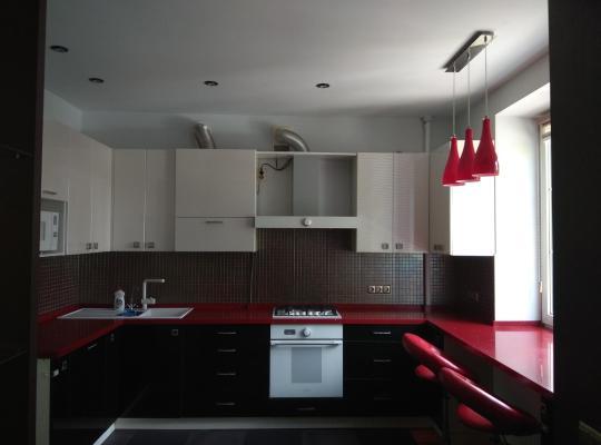 Hotel photos: Apartment on Dubenskaya street