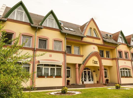 Viesnīcas bildes: Hotel Harka