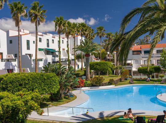 酒店照片: Apartamentos Los Rosales