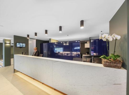 Zdjęcia obiektu: Belconnen Way Hotel & Serviced Apartments