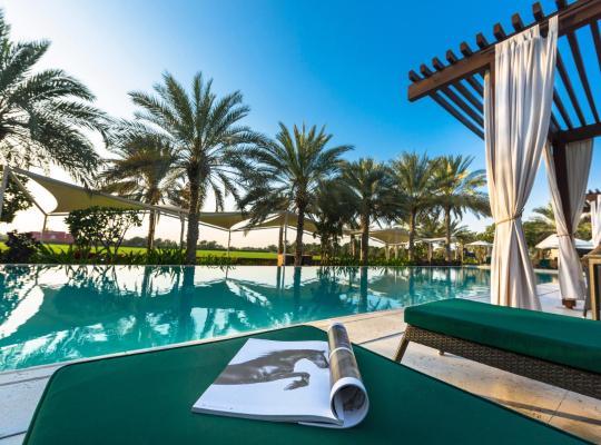 Fotos do Hotel: Meliá Desert Palm Dubai