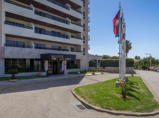 Фотографии гостиницы: Interpass Vau Hotel Apartamentos