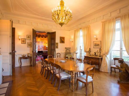Hotel photos: Chateau de Bézyl