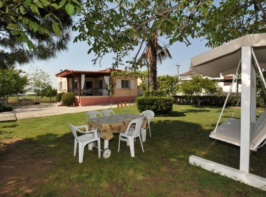 Φωτογραφίες του ξενοδοχείου: Dialechti Garden House
