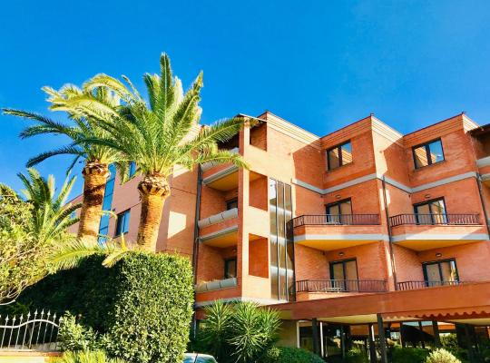 Képek: Hotel Grillo