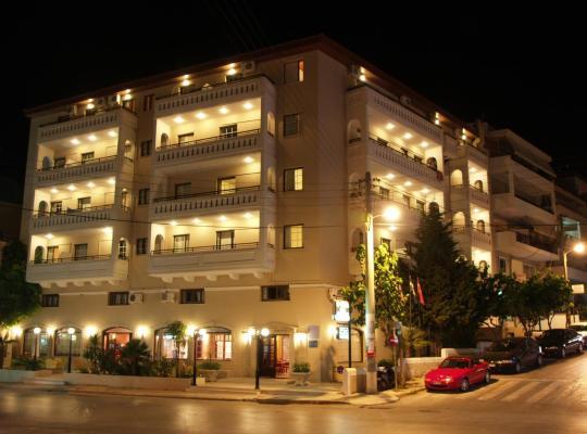 Hotelfotos: Elina Hotel Apartments