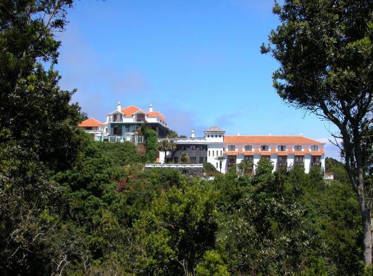 Ảnh khách sạn: Hotel La Palma Romántica