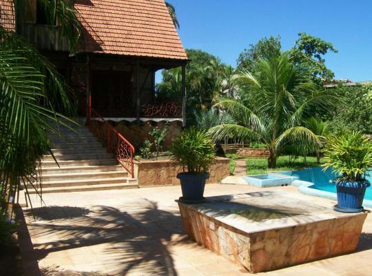 होटल तस्वीरें: Casa Del Coconut