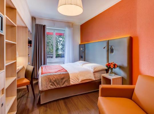 Photos de l'hôtel: Hotel Eden