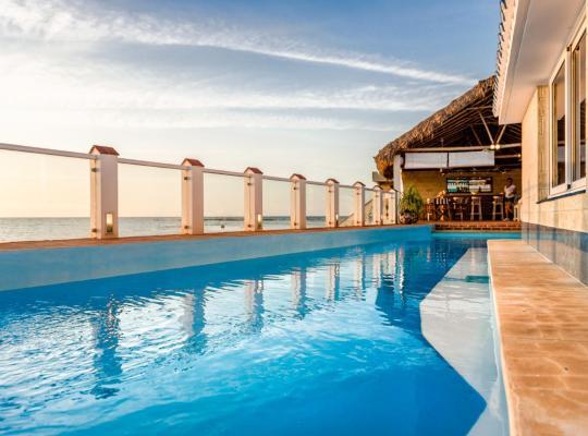 Foto dell'hotel: Casa Yanin